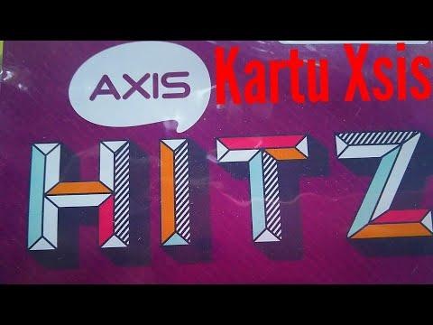 Cara Registrasi ULANG kartu Axis/XL dengan NO NIK/KK