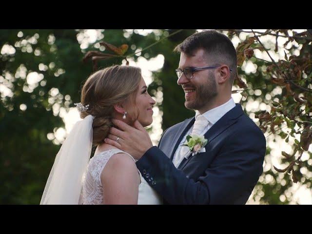 Andrea a Jakub | svadobný klip |wedding clip
