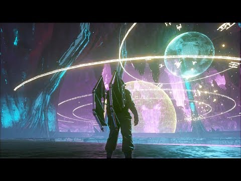ARENA FINAL DE ABERRATION | ARK: Survival Evolved