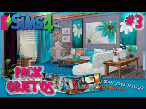 pack objetos para the sims 4 conte do personalizado 3