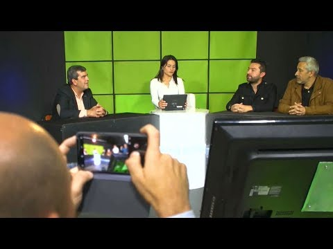 FARC rebels in Colombia start online news channel