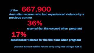 Violence statistics in Australia