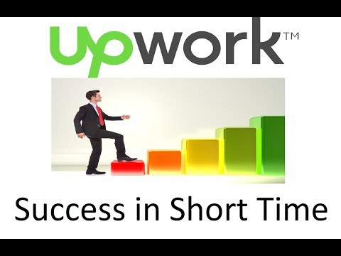 Upwork Success In Short Time 2017 Bangla Tutorial- Lesson-14