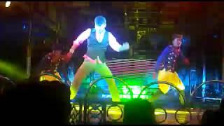 dance performance video   Chati Ta ragadi Dela Re latest opera dance video ..