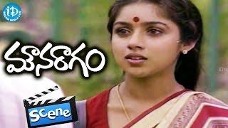 Mouna Ragam Movie Climax Scene - Mohan || Revathi || Karthik || Mani Ratnam || Ilayaraja