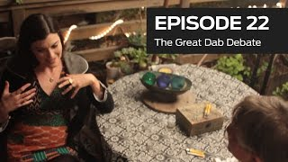 The Great Dab Debate (Ep 22)