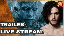 Live-Stream zu GAME OF THRONES STAFFEL 6 TRAILER DEUTSCH | Serienheld