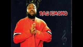 Ras Kimono - We No Wan (Dis Shit Stem)