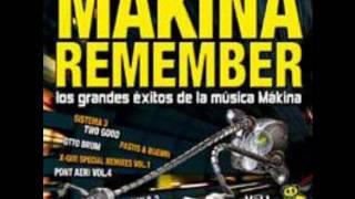 MAKINA REMEMBER - Nasty b - Hunchback of Notre Dame