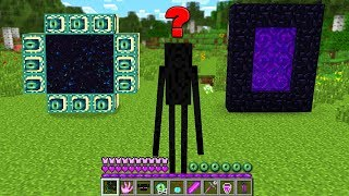 Minecraft - HOW ENDERMEN SURVIVES in Minecraft : NOOB ENDERMAN vs PRO ZOMBIE! NOOB VS PRO