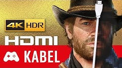 Billige HDMI Kabel fürs Gaming?