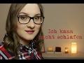Amanda - Ich kann nicht schlafen I Sabrina Milch COVER (copetoMusicR)