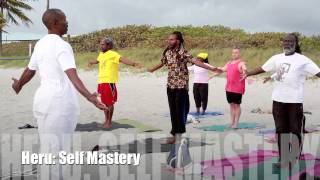 Kemetic Yoga For All