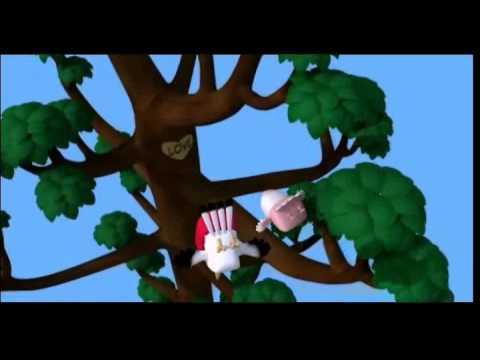 New - Phim2010 - Trên ngọn cây (2010) - Hoạt hình - 00.flv