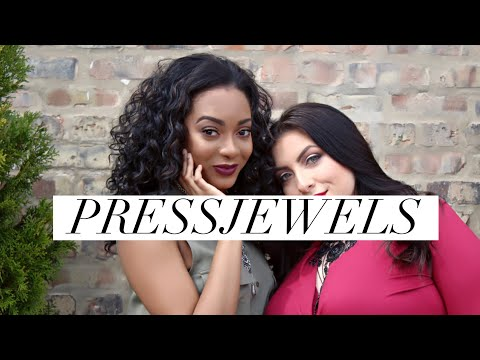 Hey babes! Get your face mask and glass of wine! Watch our press girl talk about press!