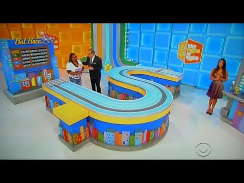 The Price is Right - Rat Race - 5/23/2018