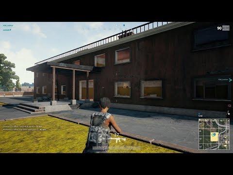7 KILL SCHOOL RUN - PUBG - [DUTCH][NL]