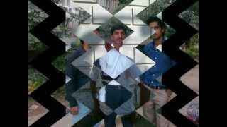 me and my friends (slide show with song, ye dosti tere dam se)