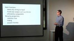 Coursera - Bitcoin and Crypto Technologies