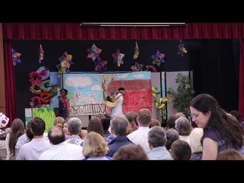 Watson Hall Montessori School - Spring 2019 School Play - Wizard of Oz