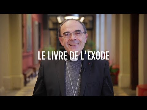 Paroles d'évêques 12 - Le livre de l'Exode