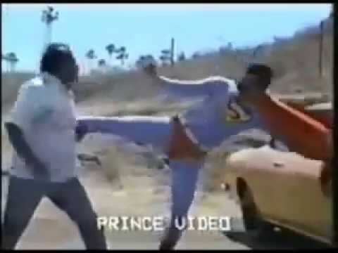 Dont Laught: Indian Superman Movie Scene