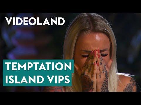 Dit zijn de eerste beelden van Temptation Island VIPS!
