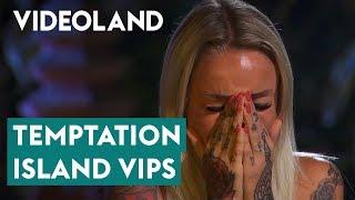 Temptation Island VIPS 2019: bekijk de eerste beelden