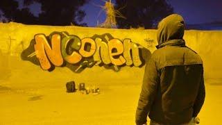 NCONEN - Grafiti    |    English Subtitle