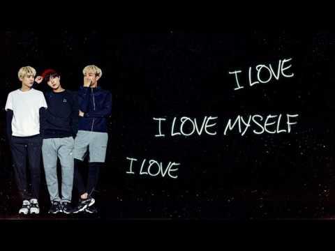 BTS (Suga, J-Hope, Rap Monster)  - CYPHER 4 {Color coded lyrics Han|Rom|Eng}