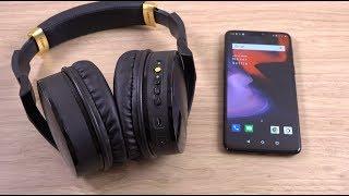 Cowin E8 Active Noise Cancelling Headphones - Review