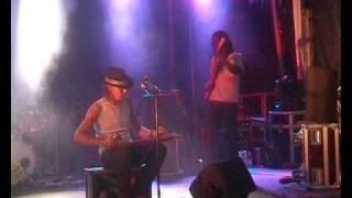 Carl Wyatt & The Delta Voodoo Kings - Blues Time
