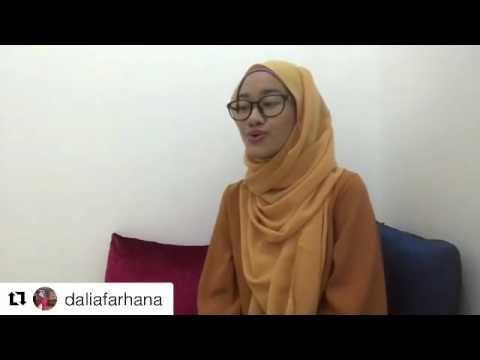 Zalikha + Aisyah (cover)  mantaappp!!