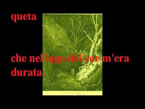 Parafrasi Canto 1 Inferno - Appunti di Letteratura gratis ...