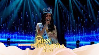 """Gambar cover Toni Ann Singh - Miss World 2019 """"I Have Nothing""""  