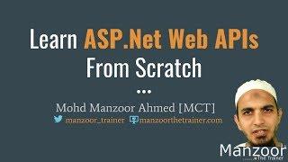 What is Web API? (Web APIs Part - 1)