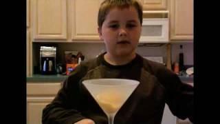 Recipe 1: Tropical Float