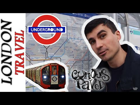 How to travel in the London Underground (Tube) – Tourist Guide