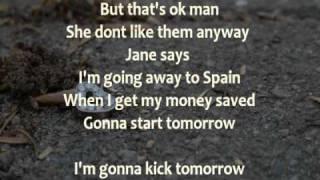Jane Says by Jane