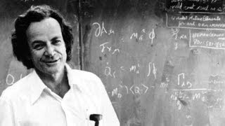 Scientist vs. Scientist #3 - Richard Feynman and Robert Oppenheimer