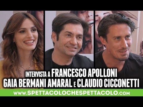 MALATI DI SESSO | Gaia Bermani Amaral, Francesco Apolloni, Claudio Cicconetti Intervistati