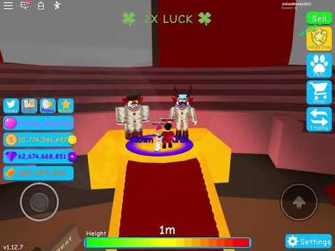 Bubblegum Simulator Game Play