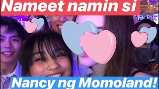 TikTok Gala + BigHit Tour + Nancy ng Momoland (Korea Vlog Part 4)