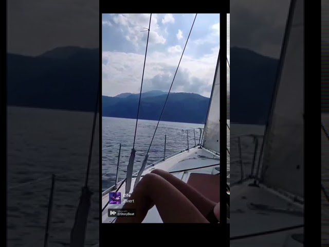 Bellagio sail experience
