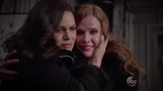 Zelena Kills Hades 5x21 Once Upon A Time