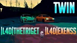 JDM & Drift Server (MTA) - Twin |L4d|TheTriGet & |L4d|ExenSs