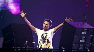 DJ Tiesto - Welcome to Ibiza