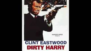 Lalo Schifrin - Dirty Harry Theme