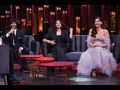 Koffee With Karan: Sonam, Rhea, and Harshvardhan Kapoor Mp3