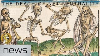 Death of Net Neutrality, SEC Ethereum, Ripple Jilted by Western Union? Bitcoin & Cryptocurrency News